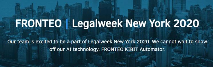 Legalweek2020
